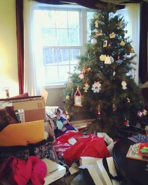 Christmas2015 Aftermath